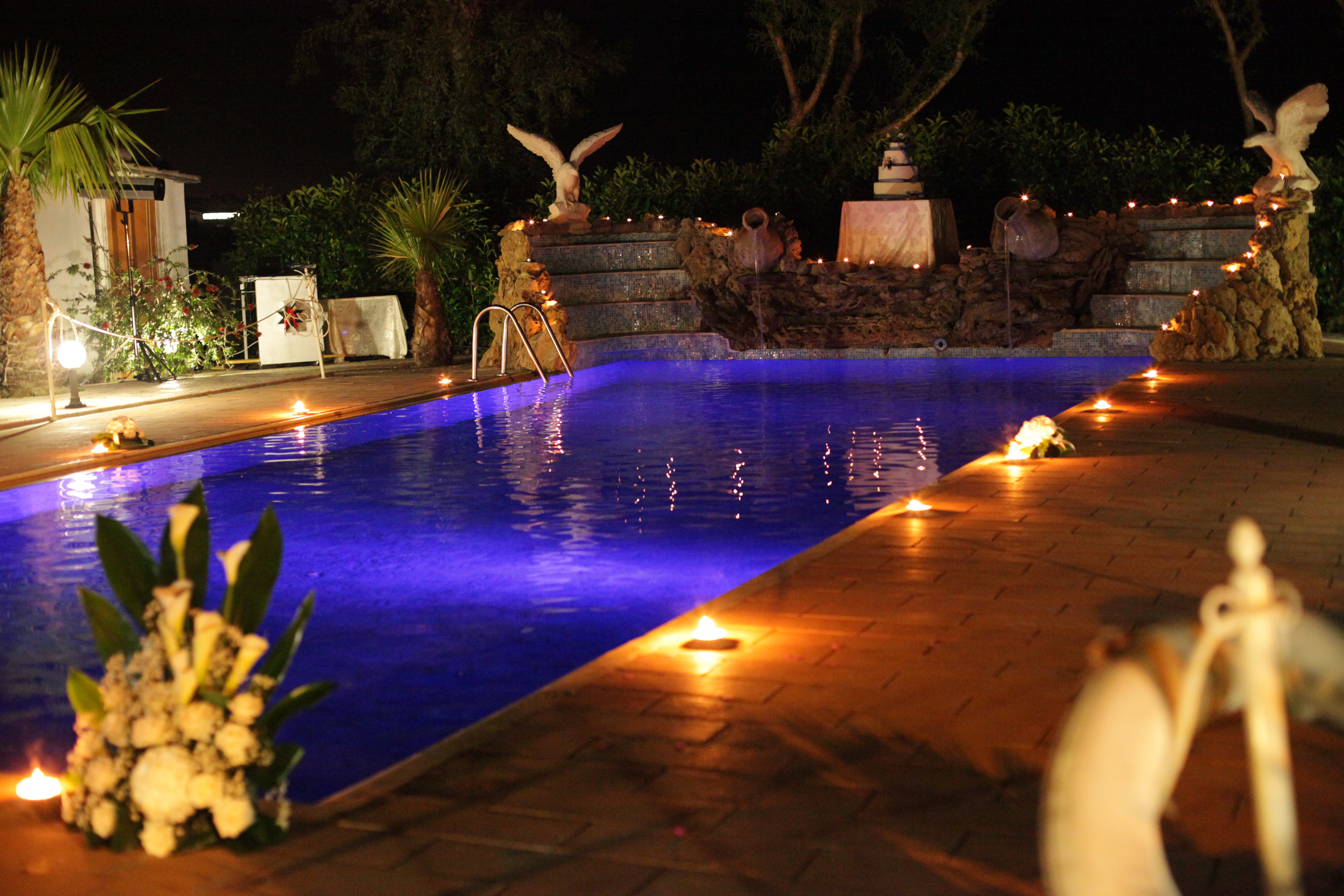 Benvenuti a Villa Tegolino!