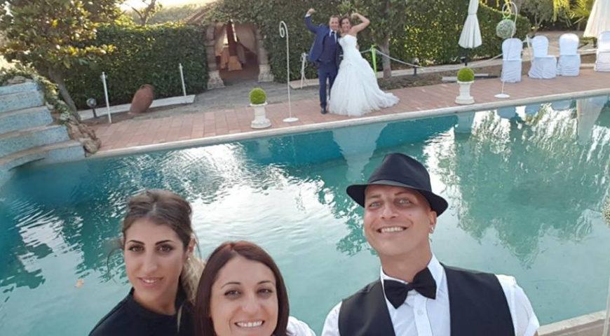 Sara e Mauro sposi!